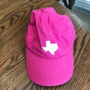 Accessories - Texas hat